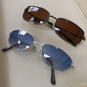 Other - 🔥Two pairs of stylish sunglasses